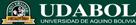 Udabol logo